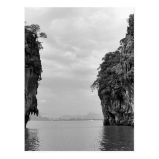 James Bond Island Postcard