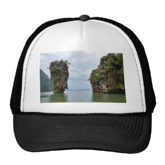 James Bond Island Trucker Hat