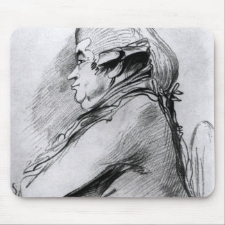 James Boswell , c.1790-95 Mouse Pad