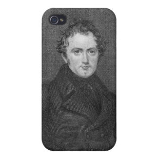 James Bronterre O'Brien Case For iPhone 4