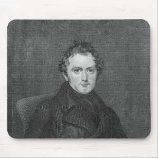 James Bronterre O'Brien Mouse Pad