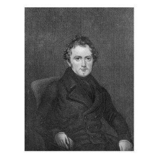 James Bronterre O'Brien Postcard