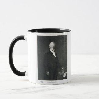 James Buchanan, 15th President of the United State Mug