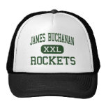 James Buchanan - Rockets - altos - Mercersburg Gorros