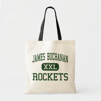 James Buchanan - Rockets - High - Mercersburg Bag