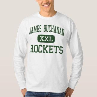 James Buchanan - Rockets - High - Mercersburg Shirt