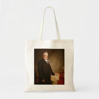 James Buchanan Tote Bag