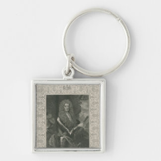 James Butler, 12th Earl and 1st Duke of Keychain