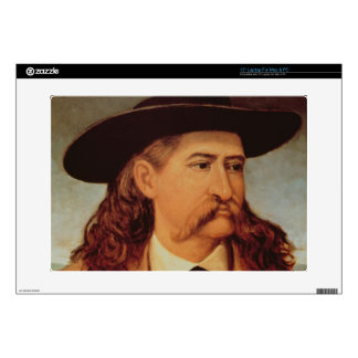 James Butler 'Wild Bill' Hickok (1837-76) 1874 (oi Skin For Laptop