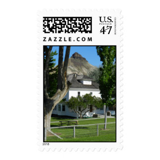 James Cant Historic Ranch Postage