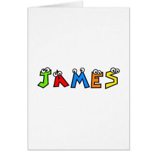 James Card