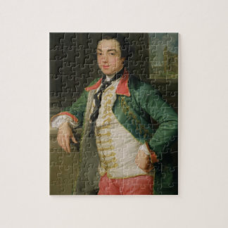 James Caulfield (1728-99), 4th Viscount Charlemont Puzzles