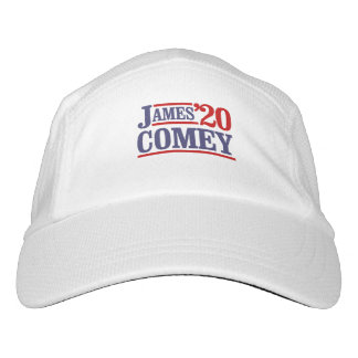 James Comey for President 2020 -  Headsweats Hat