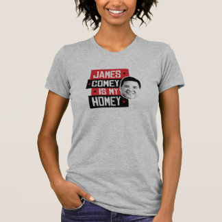 James Comey is my Homey - -  T-Shirt