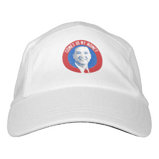 James Comey Seal - Comey is my Homey - -  Headsweats Hat