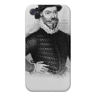 James Douglas  4th Earl of Morton iPhone 4 Cover