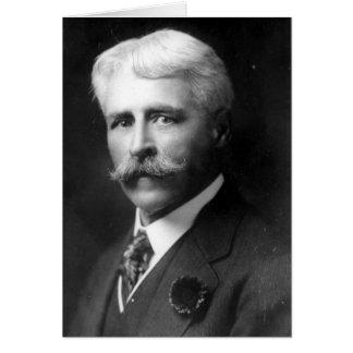 James Edmundson Ingraham, Florida Businessman Card