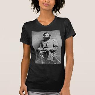 James Ewell Brown Stuart circa 1833-1864 Shirt