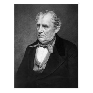 James Fenimore Cooper Post Cards