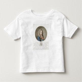 James Fitzjames (1670-1733), 1st Duke of Berwick, Toddler T-shirt