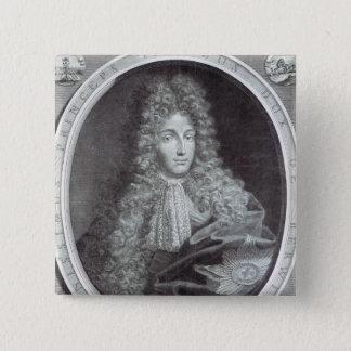 James Fitzjames Duke of Berwick Pinback Button