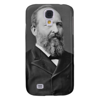 James Garfield Samsung S4 Case