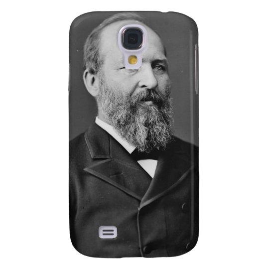 James Garfield Samsung S4 Case