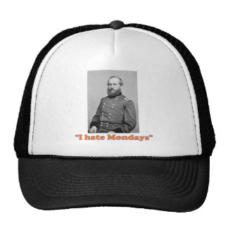 James Garfield Trucker Hat