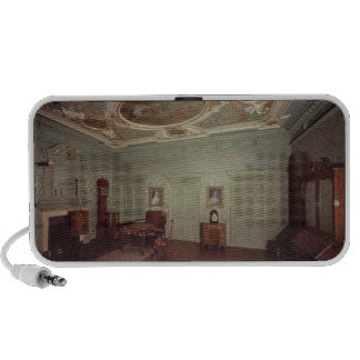 James Gibbs Drawing room from Henrietta Place iPhone Speakers