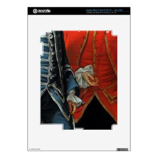 James Grant de Grant, Juan Mytton, el T honorable iPad 3 Pegatina Skin