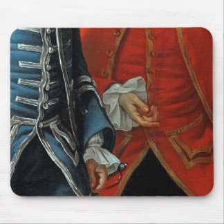 James Grant of Grant, John Mytton, the Honorable T Mouse Pad