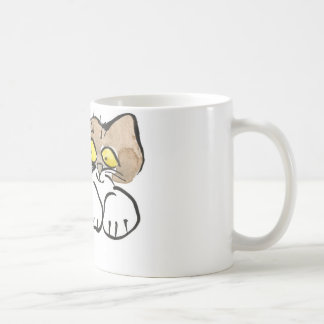 James has a Mouse by it's Tail Coffee Mug