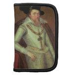 James I (1603-25) and VI of Scotland (1567-1625) Folio Planner