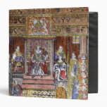 James I of England  at Court, 3 Ring Binders