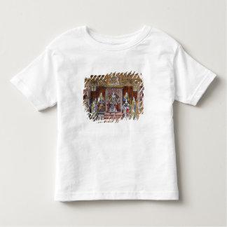 James I of England  at Court, Toddler T-shirt