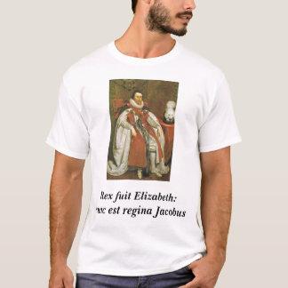 James_I T-Shirt