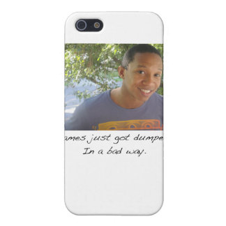 James iPhone 4/4S Case