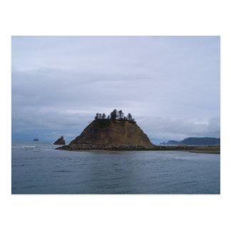 James Island Postcard