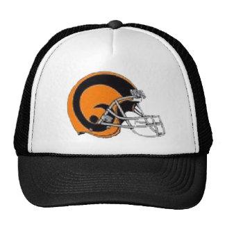 James Island Rams Hat