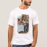 James Jacques Joseph Tissot | A Luncheon T-Shirt