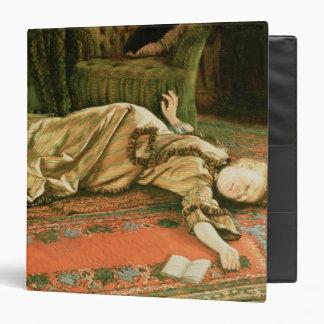 James Jacques Joseph Tissot | Abandoned Binder