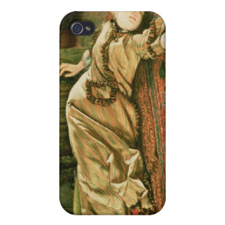 James Jacques Joseph Tissot | Abandoned Case For iPhone 4