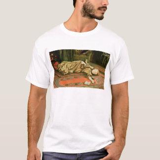 James Jacques Joseph Tissot | Abandoned T-Shirt