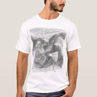 James Johonnot - Angler-Fish T-Shirt