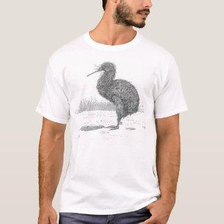 James Johonnot - Apteryx - Kiwi T-Shirt