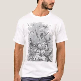 James Johonnot - Hummingbirds T-Shirt