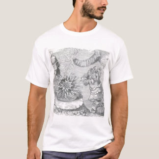 James Johonnot - Sea Anemones T-Shirt