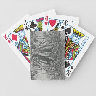 James Johonnot - The Banyan Tree Playing Cards
