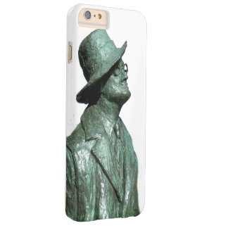 James Joyce image for iPhone 6 plus Barely There iPhone 6 Plus Case