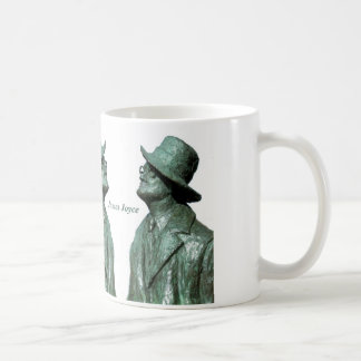 James Joyce image for mug